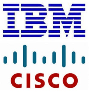 IBM and Cisco